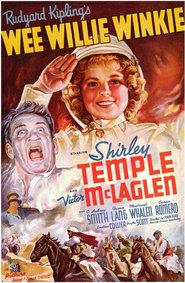 Wee Willie Winkie is the best movie in Victor McLaglen filmography.