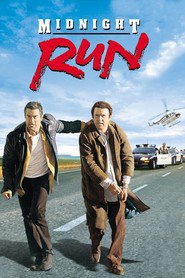 Film Midnight Run.