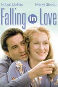 Film Falling in Love.