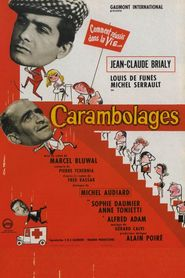 Carambolages - movie with Louis de Funes.