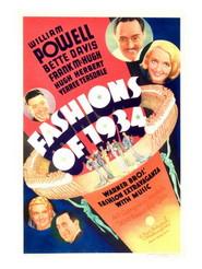 Fashions of 1934 is the best movie in Reginald Owen filmography.