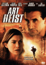 Art Heist is the best movie in Abel Folk filmography.
