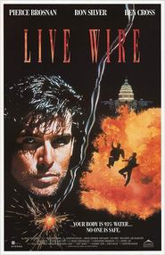 Live Wire - movie with Ben Cross.