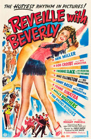 Reveille with Beverly - movie with Walter Sande.
