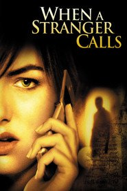 When a Stranger Calls - movie with Tommy Flanagan.