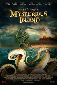 Mysterious Island - movie with Gina Holden.