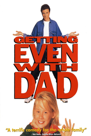 Getting Even with Dad is the best movie in Macaulay Culkin filmography.