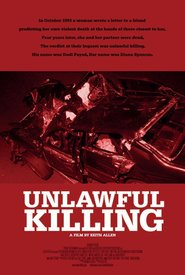 Unlawful Killing - movie with Tony Curtis.