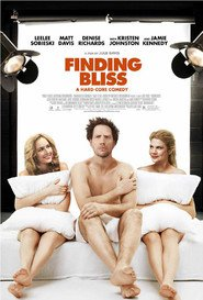 Finding Bliss - movie with Denise Richards.