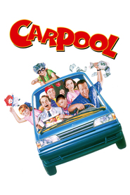Carpool - movie with David Paymer.