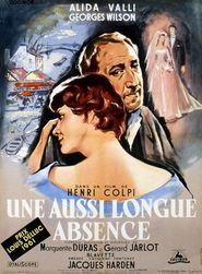 Une aussi longue absence - movie with Georges Wilson.
