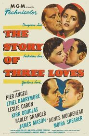 The Story of Three Loves - movie with Farley Granger.