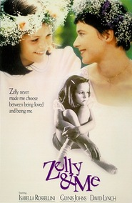 Zelly and Me is the best movie in David Lynch filmography.
