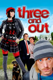 Three and Out - movie with Colm Meaney.