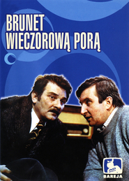 Brunet wieczorowa pora is the best movie in Wiesław Gołas filmography.