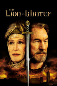 The Lion in Winter - movie with Patrick Stewart.