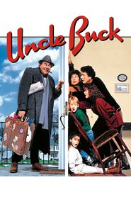 Uncle Buck is the best movie in Laurie Metcalf filmography.