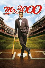 Mr 3000 - movie with Ian Anthony Dale.