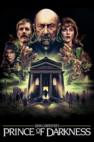 Prince of Darkness - movie with Donald Pleasence.