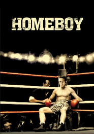 Homeboy - movie with Mickey Rourke.