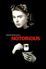 Notorious is the best movie in Leopoldine Konstantin filmography.
