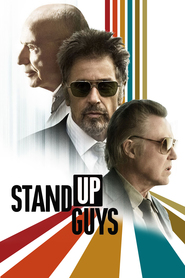 Stand Up Guys - movie with Katheryn Winnick.