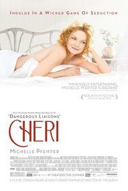 Cheri - movie with Toby Kebbell.