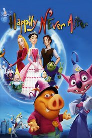 Happily N'Ever After is the best movie in Tress MacNeille filmography.