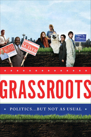 Grassroots is the best movie in Cobie Smulders filmography.