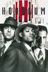 Hoodlum - movie with Laurence Fishburne.