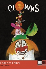 I clowns is the best movie in Federico Fellini filmography.