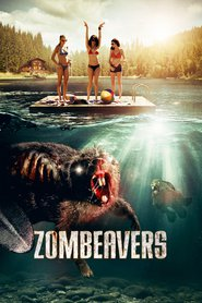 Zombeavers is the best movie in Rachel Melvin filmography.
