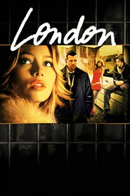 London - movie with Chris Evans.