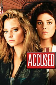 The Accused - movie with Jodie Foster.