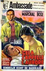 Cela s'appelle l'aurore is the best movie in Gaston Modot filmography.