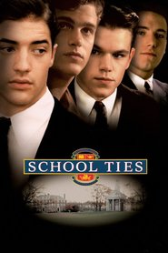 School Ties - movie with Ben Affleck.