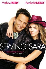 Serving Sara - movie with Terry Crews.