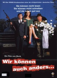 Wir konnen auch anders... is the best movie in Jan Gregor Kremp filmography.