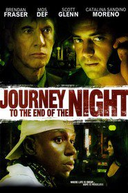Journey to the End of the Night - movie with Yasiin Bey.