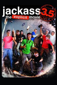 Jackass 3.5 is the best movie in Andy Bell filmography.