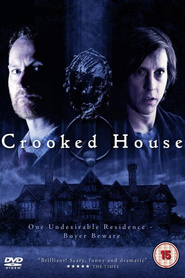 Crooked House - movie with Gemma Arterton.