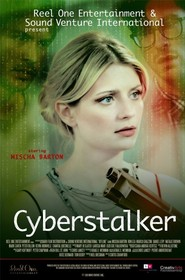 Cyberstalker - movie with Natalie Brown.