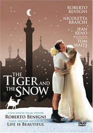 La tigre e la neve is the best movie in Roberto Benigni filmography.