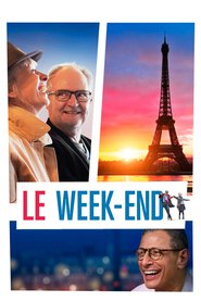 Le Week-End - movie with Jeff Goldblum.