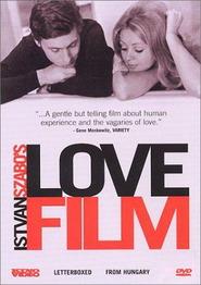 Szerelmesfilm is the best movie in Judit Halasz filmography.