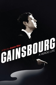 Gainsbourg (Vie heroique) - movie with Doug Jones.