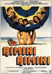 Rimini Rimini - movie with Paolo Villaggio.