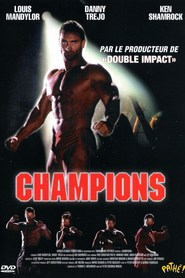 Champions - movie with Danny Trejo.