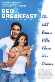 Bed & Breakfast: Love is a Happy Accident is the best movie in Juliana Paes filmography.