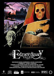 Extraordinary Tales is the best movie in Guillermo del Toro filmography.